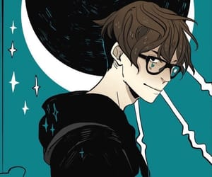 the mortal instruments, cassandra clare, and simon lewis image