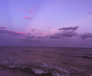 aesthetic, nature, and ocean image