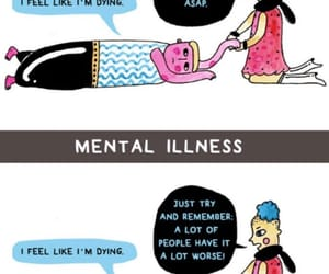 mental and mental illness image