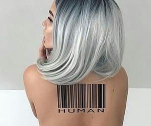 codigo, girl, and tatto image