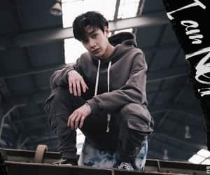 stray kids, Chan, and kpop image