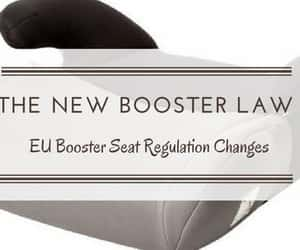 europe, booster seats, and family image