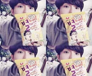 ryeowook, the little prince, and sweet boy image
