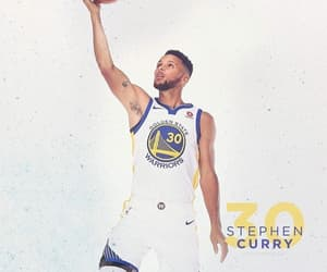 Basketball, curry, and NBA image