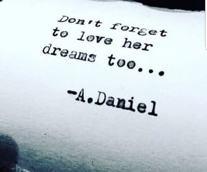 couple, dreams, and Relationship image