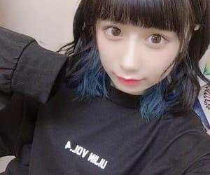 pretty, おんなのこ, and かわいい image
