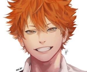 anime, boy, and haikyuu image