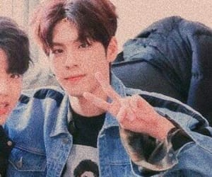 day6, wonpil, and icon image