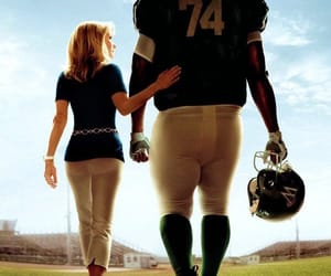 sandra, movies you should watch, and the blind side image
