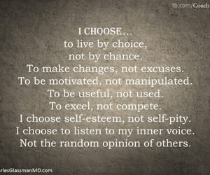 choice, quotes, and tattoo image