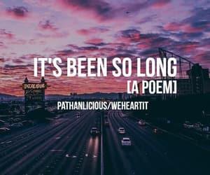 article, heartbreak, and poem image