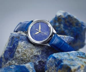 beauty, stone, and watch image