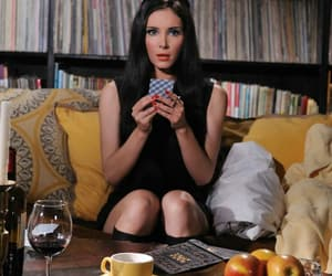 movies and love witch image