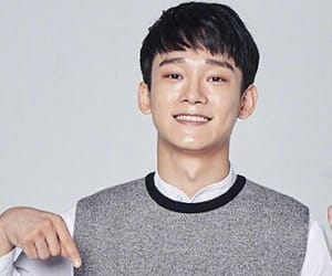 Chen, exo, and icon image