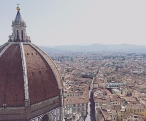 city, florence, and world image