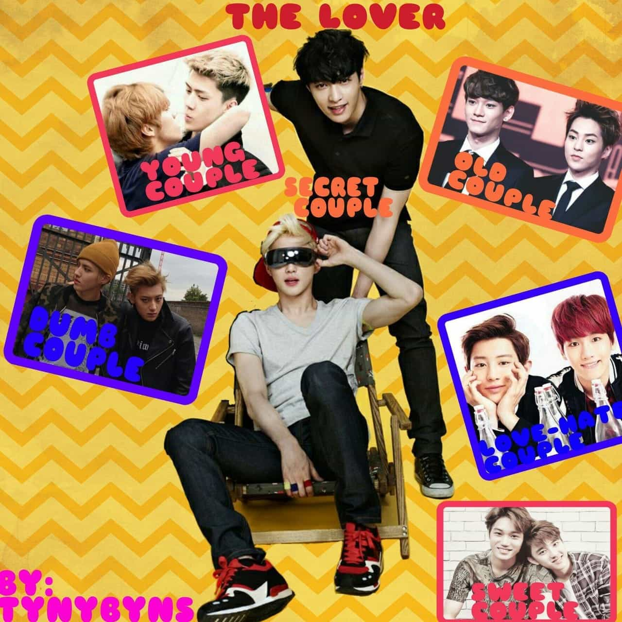 article, taoris, and xiuchen image
