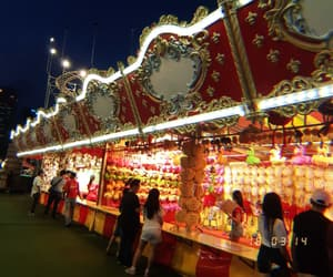 carnival and light image