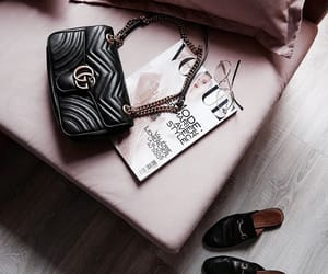 bags, celebrities, and fashion image