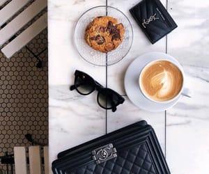 bag, balck, and brand image