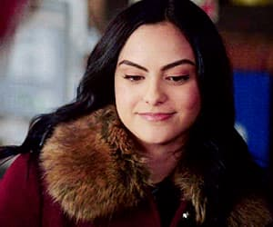 gif, riverdale, and veronica lodge image
