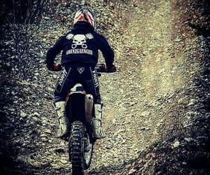enduro, querly, and motocross image