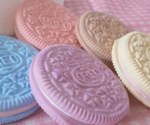 beautiful, delicious, and pastel image