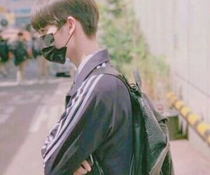 jinyoung, 배진영, and wannaone image