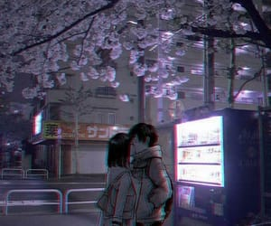 japan, aesthetic, and anime image