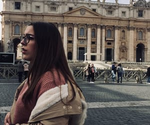travel, cute, and rome image