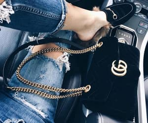 accessories, aesthetic, and bags image