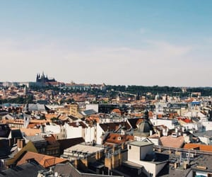 praha, city, and prague image