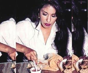 selena, tacos, and selena quintanilla image