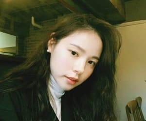 kpop, min hyorin, and taeyang image