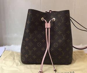 bag, brand, and chanel image