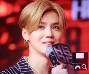 cpop and luhan image