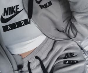 nike and style image