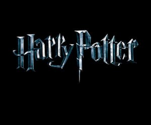 harry potter, potter, and harry image