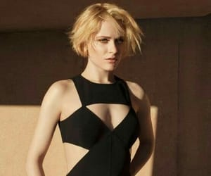 actress, Evan Rachel Wood, and girl image