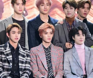 nct u, nct 127, and nct dream image