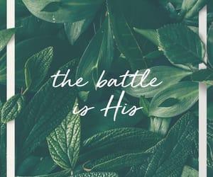 jesus, plants, and quote image