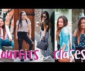 fashion, style, and tumblr girl image