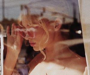 elsa hosk, vintage, and model image