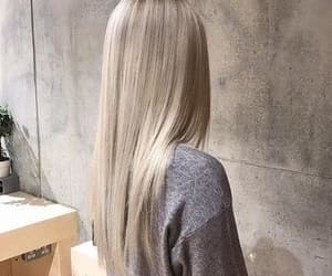 beauty and hair style image
