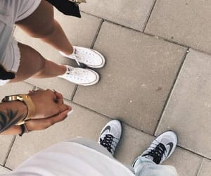 holding hands, relationship goals, and couples+relationship+love image