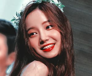 edit, yeonwoo, and momoland image