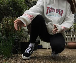 style and thrasher image