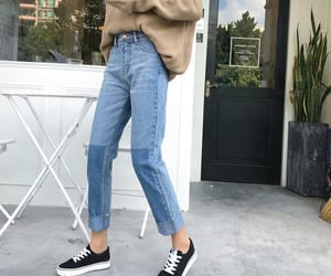 casual and outfit image