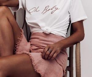 fashion, white, and luxury image