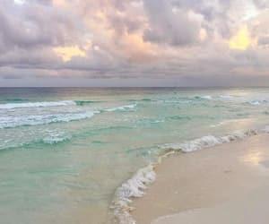 belleza, mar, and naturaleza image