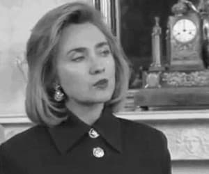 gif and Hillary Clinton image